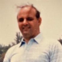 BERNARD G. SPARACIO