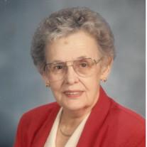 Barbara Crandall Nielsen Dowell