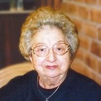 Dora Mary Sirianni