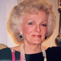 Patricia Louise Compton