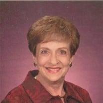 Mrs. JANE WIGGIN GUDGEN YORK