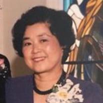 Ju-Chu (Julia) Lin