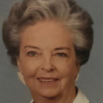 Margaret DeWolfe Clepper