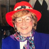 Gail Diane Marsh