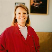 Virginia Marie Potter