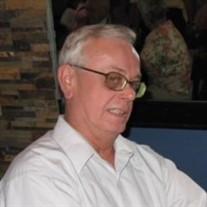 Allen P. Gillig