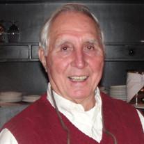 John Richard Dauffenbach