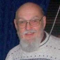 Robert Allen Helt of Ramer, TN