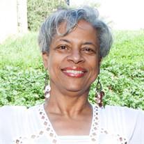 Ms. Mary J. Thomas