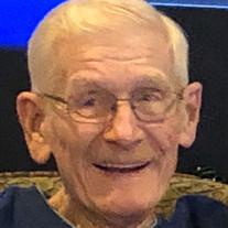 Donald F. Bingham
