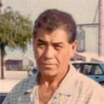 Rogelio Martinez Santillan