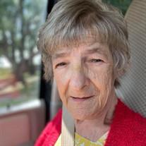 Debra Sue Mitchell