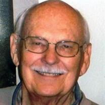 Harold Glenn Johnson