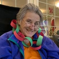 Marsha L. Serre