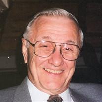 Paddy Marhanka