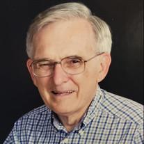 Geoffrey W. Phillips