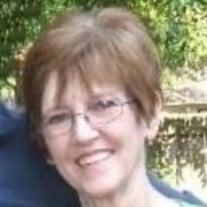 Marilyn Sue Tidwell