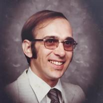 Mr. Chandler T. Pilsbury