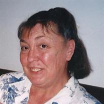 Mrs. Geraldine Susanne-Sullivan Horne