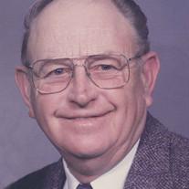 Donald E. Britt