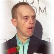 Mark Edward Wright