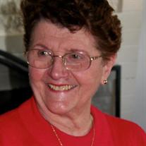 Emma Mary Riffero