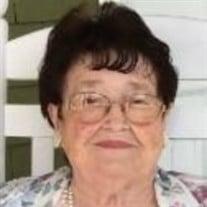 Janie Lucille Tilley