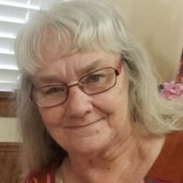 Mrs. Joyce Marie Bissell