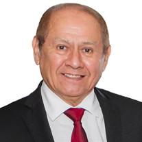 Tony Zevallos