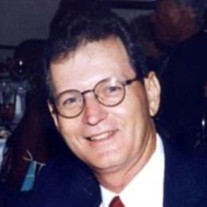 """Eugene """"Gene"""" Adam Chaisson Jr"""