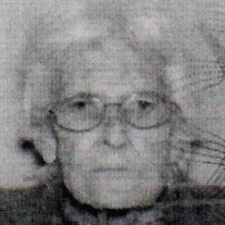 Marylou Aldrich