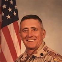 Joseph Vincent Donovan