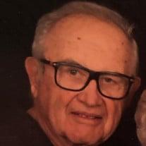 John W. Grindrod