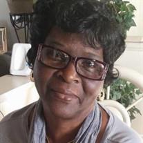 Mrs. Rubbie Lee Hicks