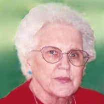 Ina Marjorie Oppegard