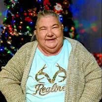 Bessie Lee Riley
