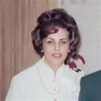 Betty Lynn Moore