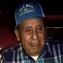 Vicente Tapia Sr.