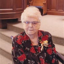 Alma L. Cooper