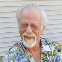 """Robert """"Bob"""" A. Quinn"""