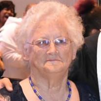 Barbara Lynn Wade