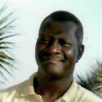 Mr. Clarence Eugene Hill