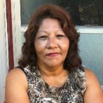 Gloria Lopez Menchaca