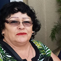 Maria Irma Ortiz