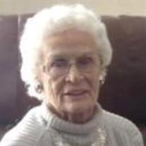 Daphne Irene Walker