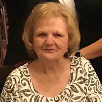 Paulette Frieda Zimmerman