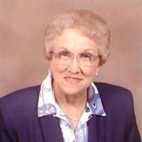 Harriet Maxine Newlon