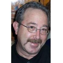 Jerry Barrow