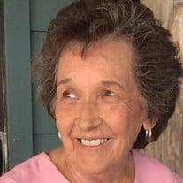 Nellie Fern Dilbeck