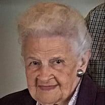 Caroline Wolfe Autrey Buell